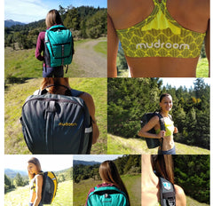 mudroom backpacks imagry
