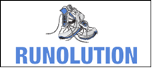 runolution logo