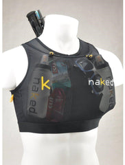naked running vest front pocket with gear access
