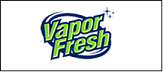 vapor fresh running cleaning products