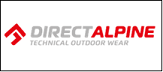 direct alpine logo