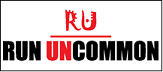 run uncommon logo