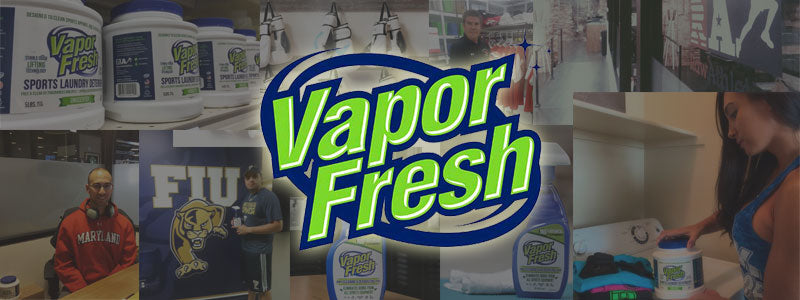 Vapor Fresh Collage
