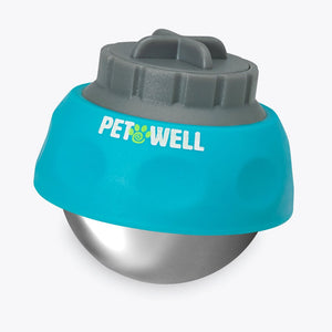 gaiam massage roller for pet