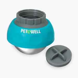 gaiam massage roller for pet easy cleaning view