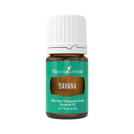 young living davana essential oil