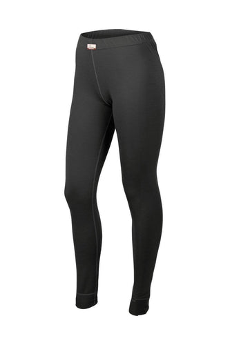 lasting ataka women's 160g merino wool performance running tights