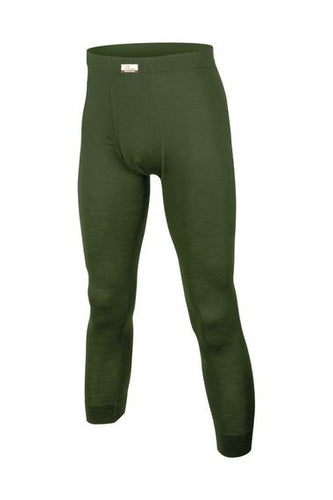lasting atok merino 160 men's performance running leggings green
