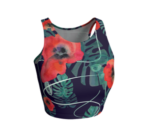 Crop Top Women's