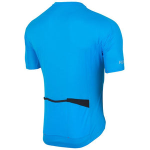 fusion c3 cycling jersey unisex back surf
