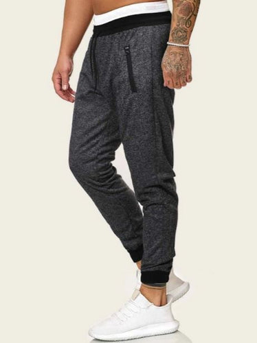 Shein Space Dye Running Pants Men's | Run Uncommon