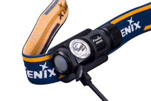 fenix hm50r headlamp charging cable