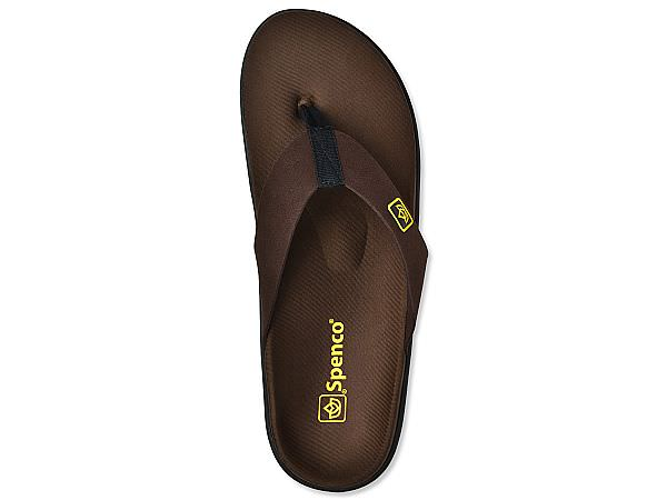 eb363c7961f452 Spenco Pure Running Recovery Sandal Men s