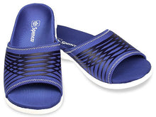 Load image into Gallery viewer, spenco mens thrust recovery slide pair