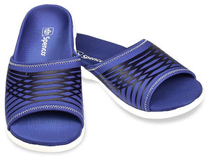 spenco mens thrust recovery slide pair