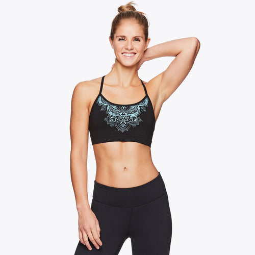 Prism Bra Women's gaiam running