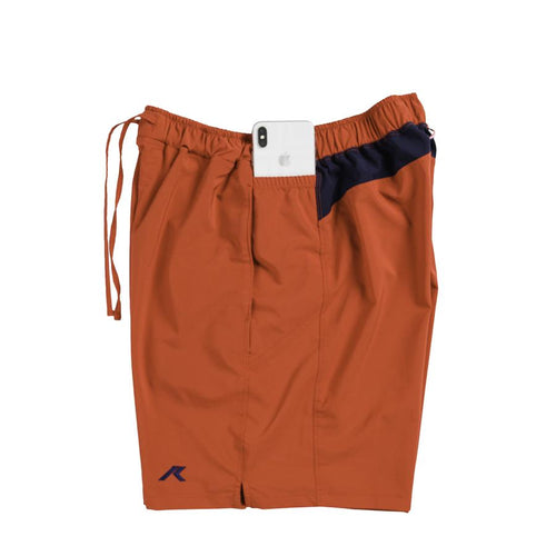 Kippo Viking Landers Smartphone Shorts Men's | Run Uncommon