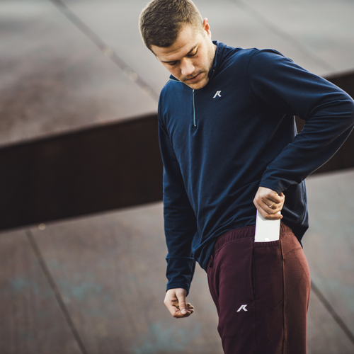 Kippo All American Joggers Men's | Run Uncommon