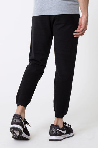 men's tofino jogger in black by mpg