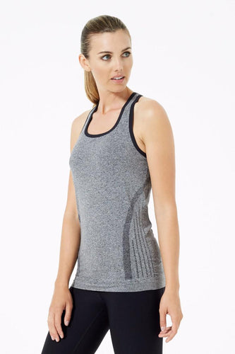 mpg liza performance tank women's