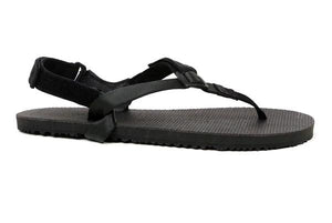 shamma sandals running mountain goat ultra grip sandals in profile view