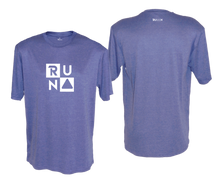 Load image into Gallery viewer, ruseen running mens performance tee shirt