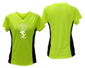 unique running shirt