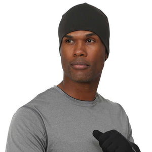 trailheads Adrenaline Performance Beanie Men's black