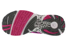 Load image into Gallery viewer, spira aquarius women's running shoe black / coral / white bottom