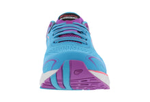 Load image into Gallery viewer, spira aquarius women's running shoe blue / purple / white front