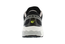 Load image into Gallery viewer, spira scorpius men's running shoe gray black white back