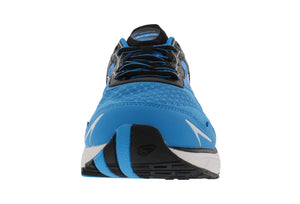 spira scorpius ii men's running shoe blue black white front