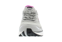 Load image into Gallery viewer, spira scorpius II women's running shoe gray / charcoal / fuschia front