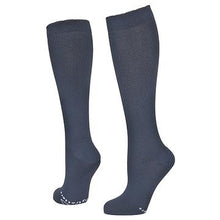 Load image into Gallery viewer, Solids Compression Socks Womens 15-20 mmHg
