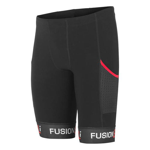fusion sli performance compression running tights