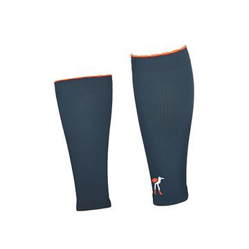 Solids Calf Compression Sleeves Womens 15-20 mmHg