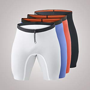rehband compression shorts multicolor