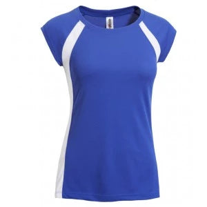 Raglan Short Sleeve Women's