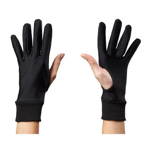 runlites run liner base layer running glove black