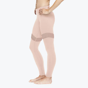 bleeker gaiam pink sidelegging