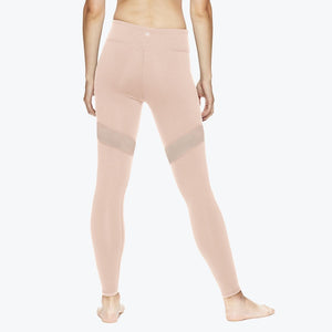 bleeker gaiam pink rearlegging