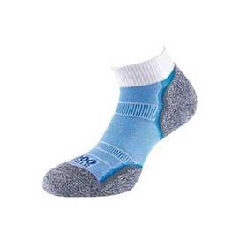 Breeze Ankle Sock 2-Pack Unisex