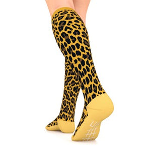 Animals Compression Socks Women's 15-20 mmHg