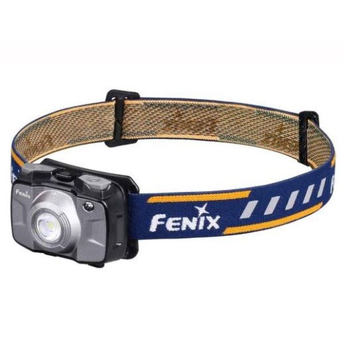 fenix hl30 running headlamp