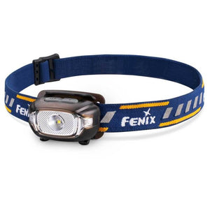 fenix hl15 running headlamp