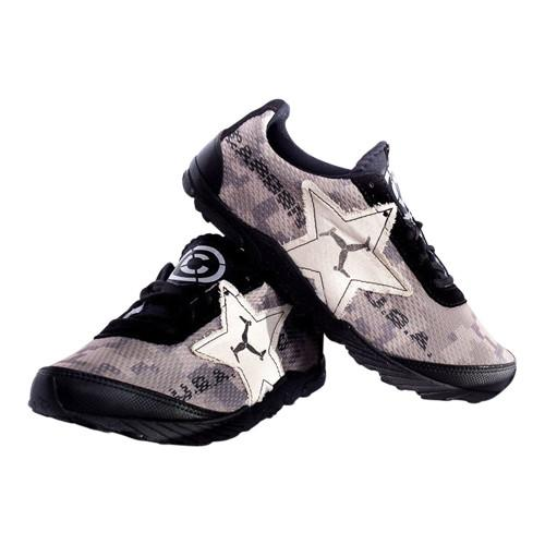 carson footwear warrior minimalist trail running shoe