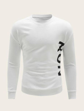 Shein Run Long Sleeve Men's | Run Uncommon