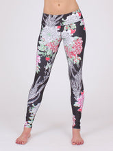 Load image into Gallery viewer, Anjali Ferocity Japonica Leggings Women's | Run Uncommon