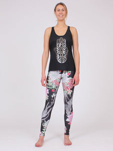 Ferocity Japonica Leggings Women's