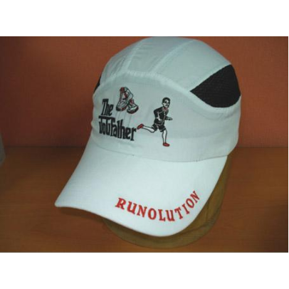 runolution running hat jogfather unique gift